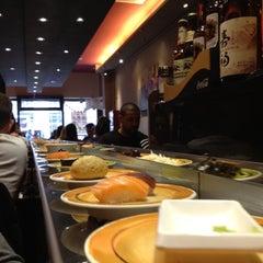 Photo taken at Kirin by Francesc P. on 12/28/2012
