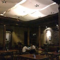 Photo taken at Cafe La Casa by Cesar F. on 7/5/2013