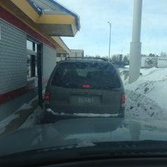 Photo taken at Burger King by Darla J. on 2/21/2013