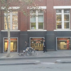 Photo taken at RMIT College of Business by Richard L. on 6/10/2014