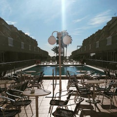 Foto tomada en Hotel RH Casablanca Suites Peñíscola por Esther R. el 3/4/2016