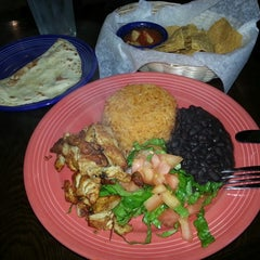 Photo taken at Chiquitita Mexican Grill by Dan T. on 5/8/2014