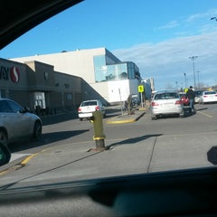 Photo taken at Westmount Shopping Centre by Hunter M. on 11/7/2014