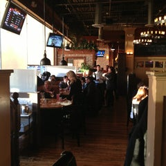 Photo taken at Rizzuto's Restaurant-Bar-Sports by Chris P. on 2/1/2013
