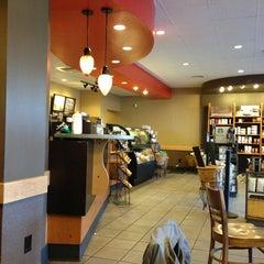 Photo taken at Starbucks by Mark O. on 1/13/2013