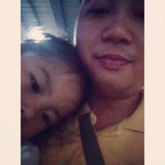Photo taken at Legazpi City Grand Central Terminal by RJ Christian A. on 7/15/2015