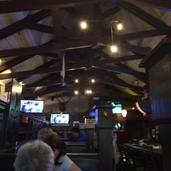 Photo taken at Hogan's by Ron A. on 8/15/2014