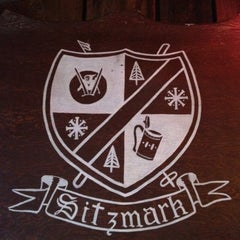 Photo taken at Sitzmark by Nathan C. on 1/12/2013