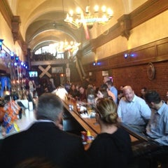 Photo taken at Grand Trunk Pub by Amy F. on 11/21/2012