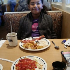 Photo taken at IHOP by Lem G. on 1/1/2015