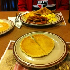 Photo taken at Denny's by Dolane S. on 12/13/2012
