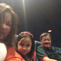 Photo taken at Power Plant Cinema 6 by Angelica M. on 5/28/2014