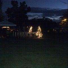 Photo taken at Hope Pastures by Luwayne T. on 12/8/2012