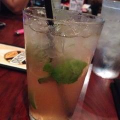 Photo taken at Railyard Bar & Grill by Tara M. on 9/6/2014