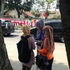 Photo taken at STKIP Siliwangi Bandung by Feri F. on 8/8/2015