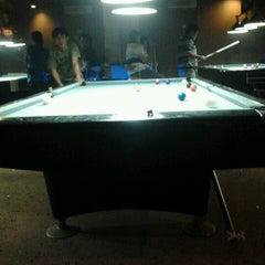 Photo taken at Starpool Biliyard by Freddy L. on 11/15/2012