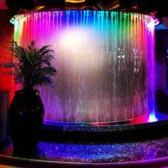 Photo taken at Seminole Hard Rock Hotel & Casino by John D. on 2/16/2013