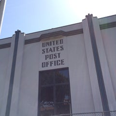 Photo taken at US Post Office by Carl B. on 5/7/2014