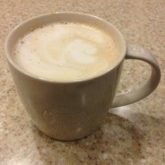 Photo taken at Starbucks by Carl B. on 12/26/2012