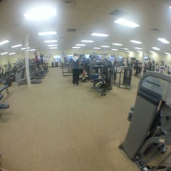 Photo taken at Countryside YMCA by Billy F. on 12/17/2012