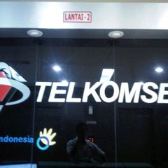 Photo taken at Ruang Meeting Lt.2 Telkomsel by daz on 3/14/2012