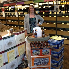 Photo taken at Total Wine & More by Caitrin Mary D. on 10/5/2012