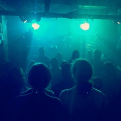 Photo taken at The Basement by Rande K. on 7/14/2014