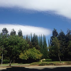 Photo taken at City of Cupertino by Jo  G. on 8/14/2014