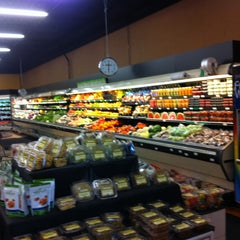Photo taken at Oxendale's Market by Mary W. on 1/21/2013