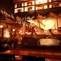 Photo taken at Sushi Mura by BeAwinna C. on 12/14/2012