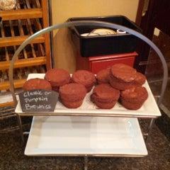 Photo taken at Hamilton Bakery by craig p. on 11/2/2012