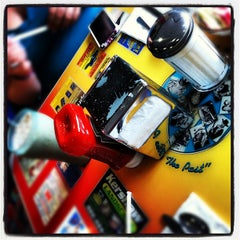 Photo taken at Mary Ann's Diner by Bradley D. on 8/11/2012