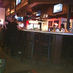 Photo taken at Jax Sports Grille by Jamie M. on 4/4/2012