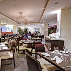 Photo taken at Fountains Hotel Cape Town by Fountains Hotel Cape Town on 6/12/2014
