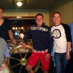 Photo taken at B's Backyard BBQ by Bill W. on 7/21/2014
