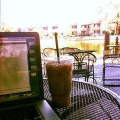 Photo taken at Coffee Rush by Sarah S. on 11/2/2012