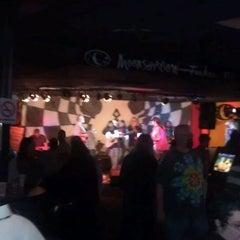 Photo taken at Moonshadow Tavern by Lynn G. on 2/23/2014