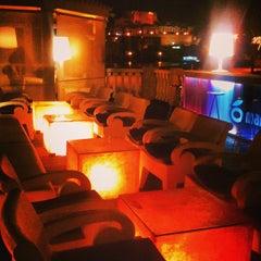 Photo taken at Mandarina by Bul B. on 12/28/2012