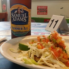 Photo taken at Wahoo's Fish Taco by DayDay W. on 6/26/2014