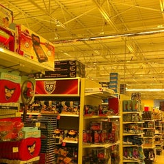 "Photo taken at Toys ""R"" Us by Kyle S. on 7/13/2013"