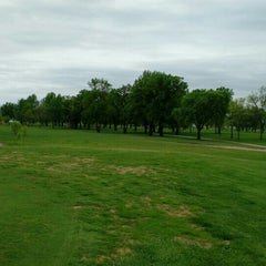 Photo taken at Maple River Golf Club by Richard K. on 6/1/2015