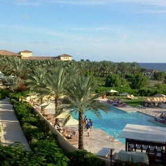 Photo taken at Santa Barbara Beach & Golf Resort Curaçao by Linas s. on 11/23/2012