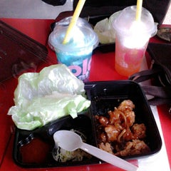 Photo taken at KFC by Ayu N. on 7/26/2014