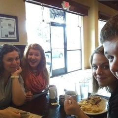 Photo taken at Oliver's Cafe by Alex S. on 10/18/2014