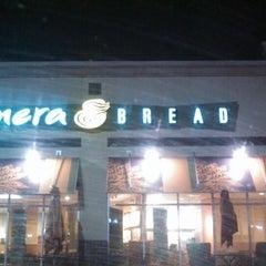Photo taken at Panera Bread by Karen M. on 5/2/2013