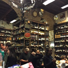 Photo taken at Enoteca Buccone by Christel D. on 5/16/2015