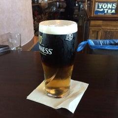 Photo taken at Tigín Irish Pub & Reataurant by Mark N. on 7/11/2015