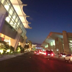 Photo taken at San Diego International Airport (SAN) by Jaymie B. on 5/11/2013