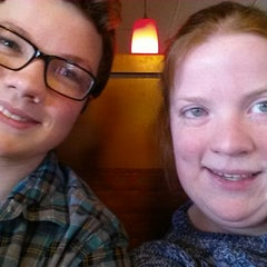 Photo taken at Applebee's by Maeve O. on 12/28/2014