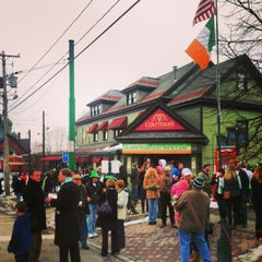 Photo taken at Coleman's Authentic Irish Pub by Jamie W. on 2/24/2013